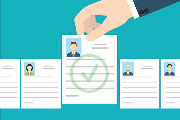 What Are Employers Looking For In A Resume | Agentc Employers Are Looking At Your Social Media Profiles